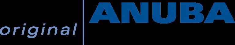 Anuba Logo
