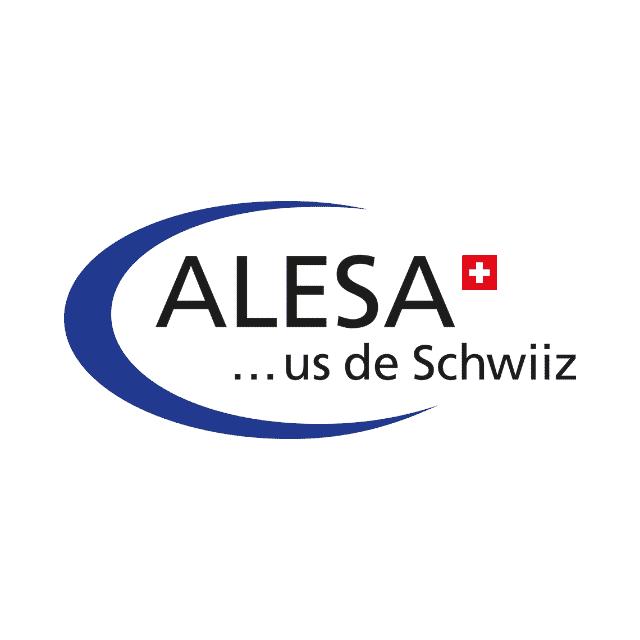 ALESA Logo