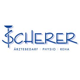 Scherer Logo