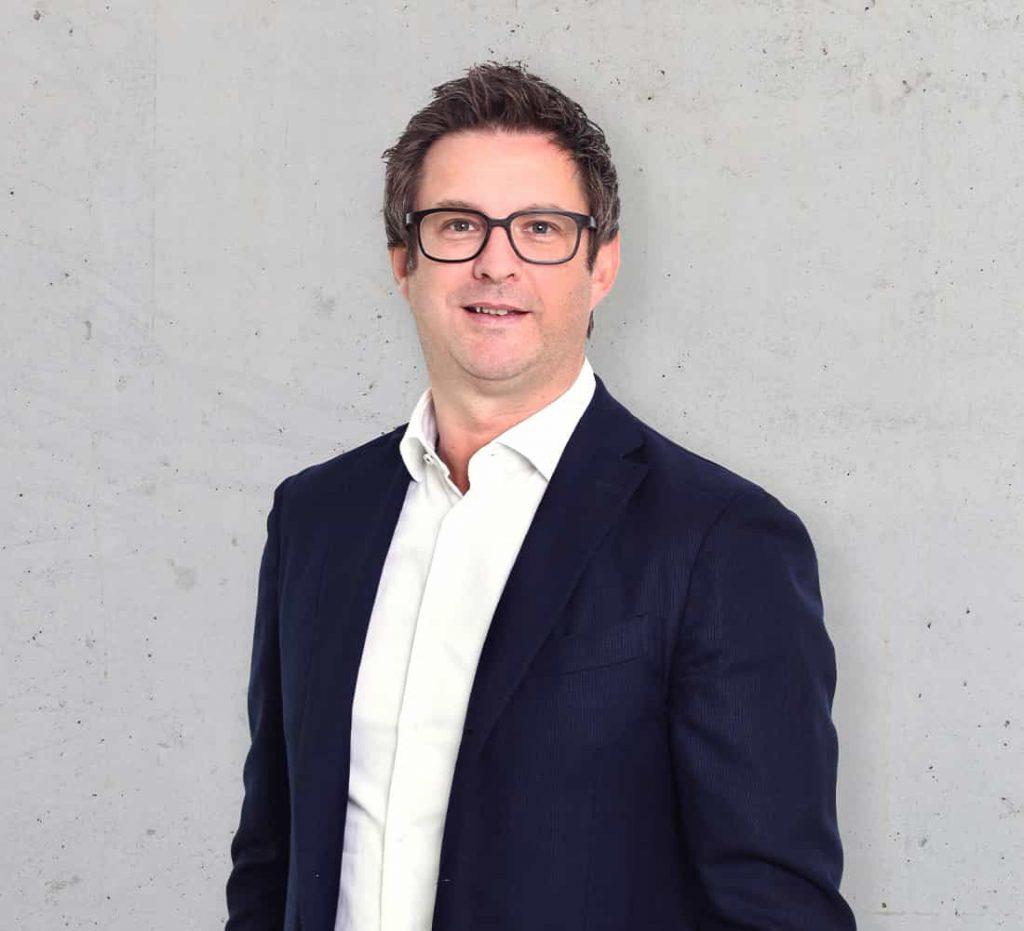 Goodson Team - Hansjörg Gutensohn