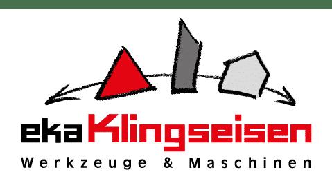 Klingseisen Logo